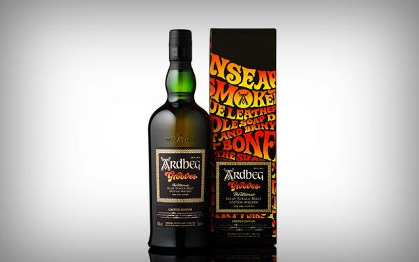 Ardberg Groove whisky