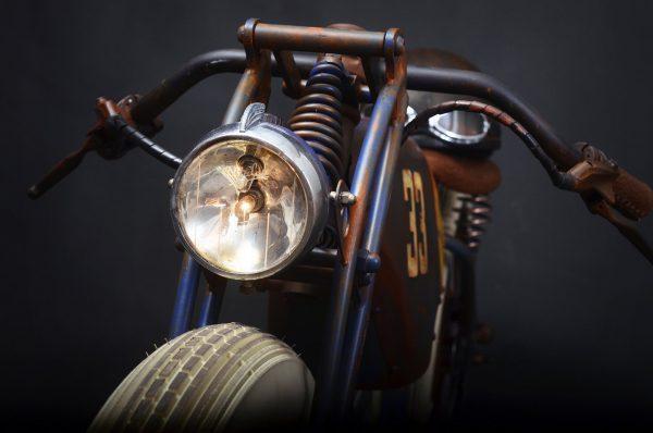 Bijzondere elektrische fiets