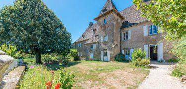 12 euro kan dit Franse kasteel van jou zijn