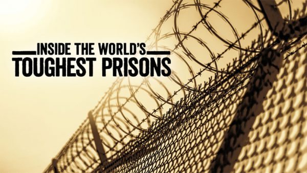 Inside-toughest-prisons Netflix