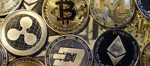 Investeren in Bitcoin en Ethereum