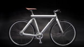 Leaos elektrische fiets