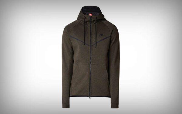 Nike kleding met korting
