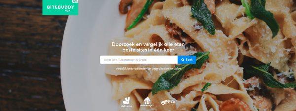 Bitebuddy scoor de goedkoopste thuisbezorgdmaaltijden
