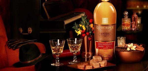 Whisky's voor vaderdag