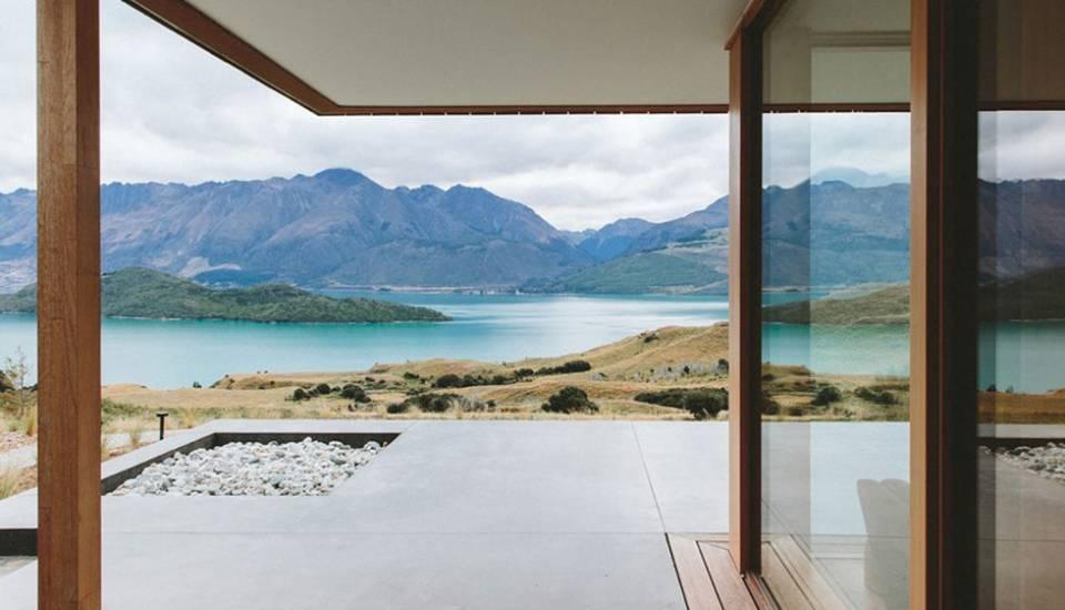 Vakantie rust en luxe