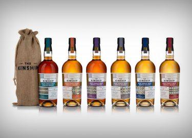 Whisky voor vaderdag