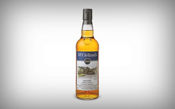 clellands whisky