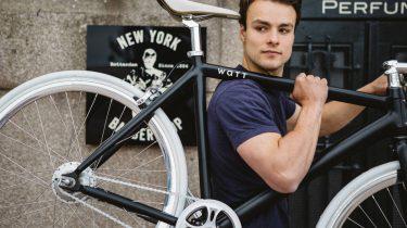 WATT Elektrische fiets
