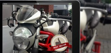 Ducati, motor occasions, tweedehands naked bikes
