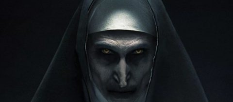 The Nun horrorfilm