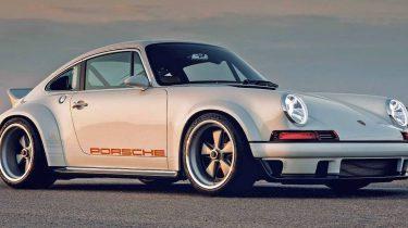 911-DLS-Porsche singer