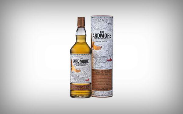 Ardmore Single Malt Tradition