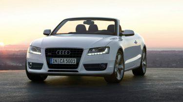 Tweedehands Audi A5 Cabrio