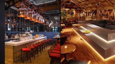 Dit Zijn Onze Favoriete 16 Restaurants In Amsterdam