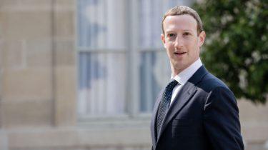 Mark Zuckerberg: Facebook gaat veranderen