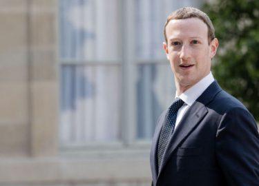Mark Zuckerberg de rijkste persoon op aarde