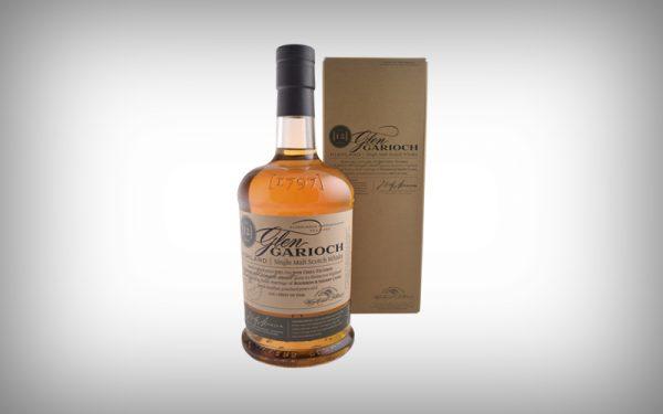 Glen Garioch 12 Years Distillers Edition