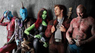 Guardians of the Galaxy James Gunn ontslag