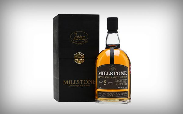MillStone betaalbare Nederlandse whisky