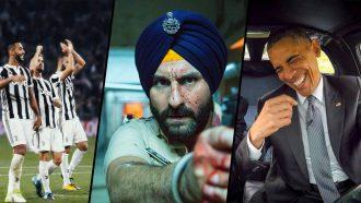 Nieuwste films en series op Netflix