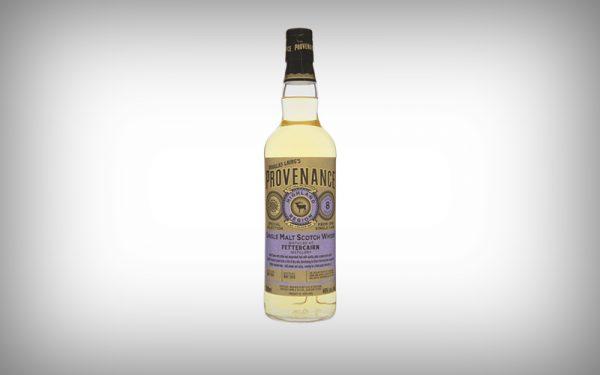 Provenance Fettercairn Single Cask Malt Whisky