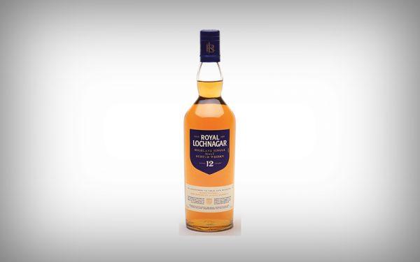 Royal Lochnagar whisky