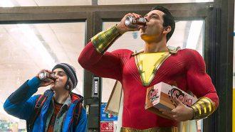 Shazam! DC