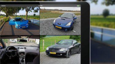 Tweedehands sportwagens onder de 5000 euro