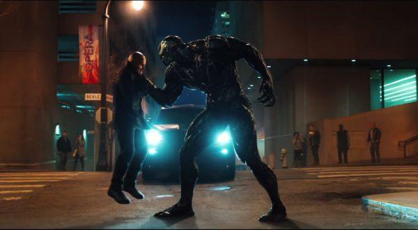 Marvel: Venom (Tom Hardy)