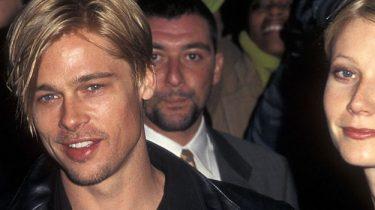 Hoe Brad Pitt zich altijd aan past aan zijn partners