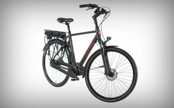 elektrische stella fiets