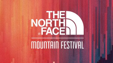 The North Face Outdoor festival Italië