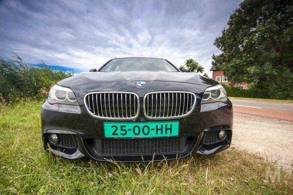 BMW 5 Serie Touring 523I EXECUTIVE