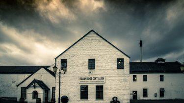 Whiskyreis in Schotland
