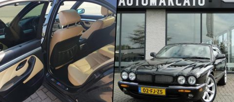 Tweedehands auto auto's youngtimer youngtimer's