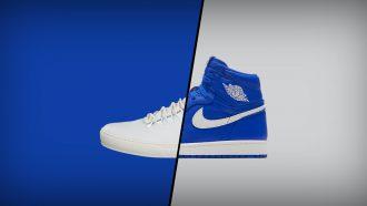 Sneaker-kalender: Sneakers van Nike adidas en Air Jordan