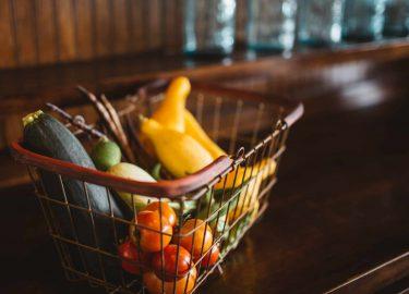 Met juiste voeding is afvallen makkelijker diëten