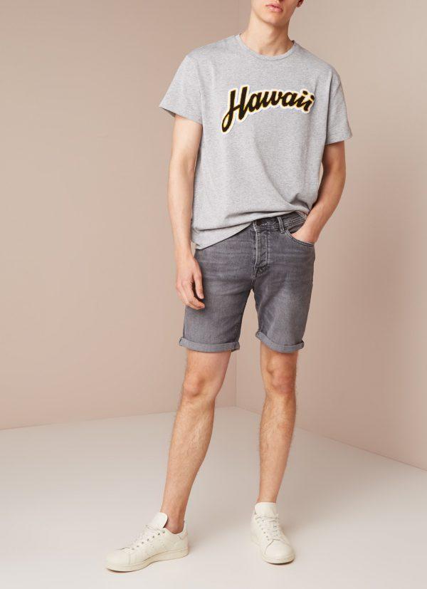 Herenkleding Manners Selected Homme T-shirt
