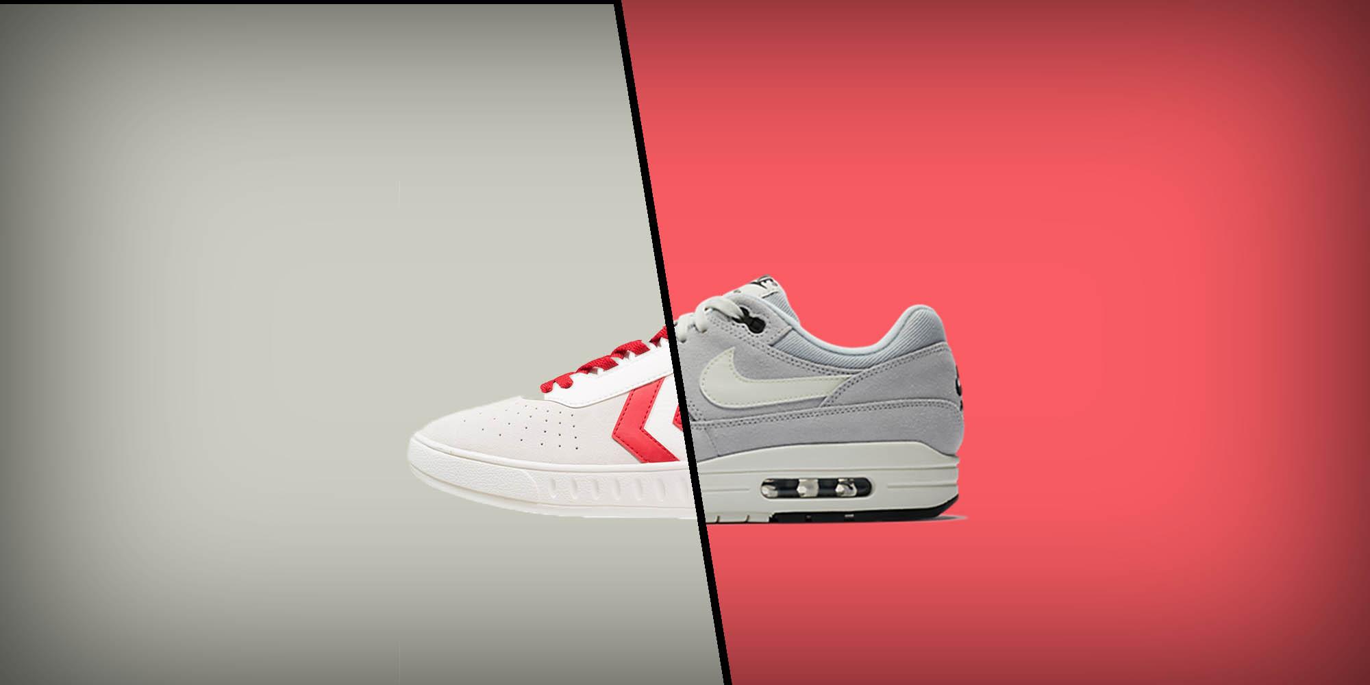 Sneaker kalender week 28: toffe Sneakers van Air Jordan