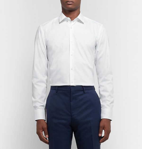 overhemd - formal shirt