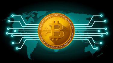 Bankieren geloven niet in bitcoin, en dat is een goede zaak