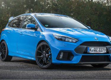 Een Tweedehands Ford Focus Kopen Dan Is Dit Waar Je Op Moet Letten