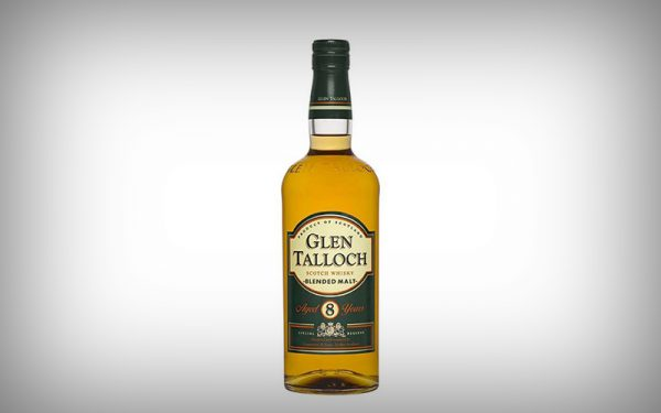 Glen Talloch 8 Years Blended Malt Whisky 70CL