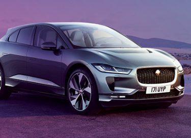 Jaguar Dua Lipa Remixen Het Autorijden Met De 100 Elektrische I Pace