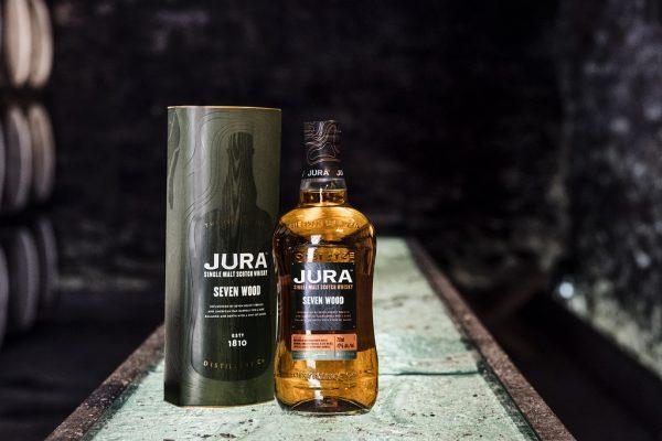 De meest bijzondere Single Malt uit Schotland: Jura Whisky