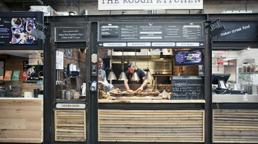The Rough Kitchen