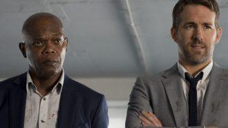 The Hitmans Bodyguard nu op Netflix