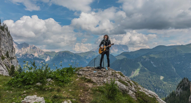 The North Face Mountain Festival bergconcert