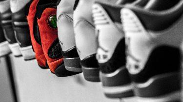 f8c64139702 Dit zijn momenteel de 10 duurste 'deadstock' sneakers. sneakers